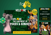Fair Go Casino Australia website