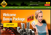 Gday Casino website