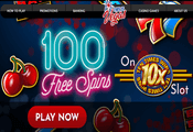 This Is Vegas, 10x Wins free spins