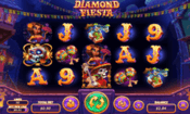 Diamond Fiesta - RTG slot