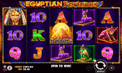 Egyptian Fortunes - Pragmatic Play slot