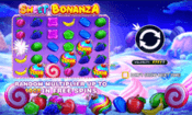 Sweet Bonanza - Pragmatic Play slot