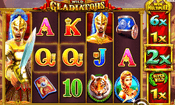 Wild Gladiators - Pragmatic Play slot