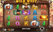 Wild West Gold - Pragmatic Play slot