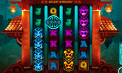 Ancient Warriors slot game