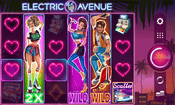 Electric Avenue - All41/Microgaming